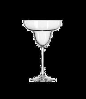 "Margarita Glass, 13 oz., MIDTOWN, (H 7-1/2""; T 4-3/4""; B 3-5/8""; D 4-3/4"")"