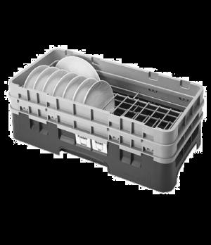 """Camrack® PlateSafe™, half size, accommodates (16) 5"""" to 6-7/8"""" plates, 1"""" max. h"""