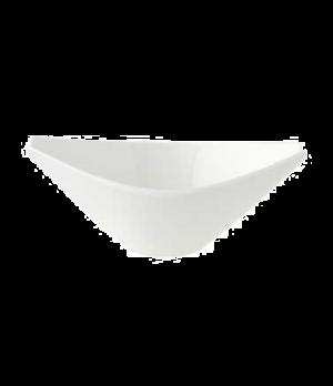 """Soup Cup, 7-7/8"""" x 5-1/8"""", 12 oz., premium porcelain, Flow"""