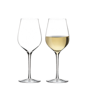 Sauvignon Blanc Wine Glass, 14 oz., footed/stem, crystalline (6 per pack)