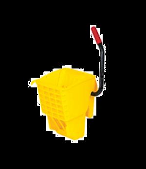 WaveBrake® Wringer, 12-32 oz. mop capacity, sideward pressure, molded plastic, y