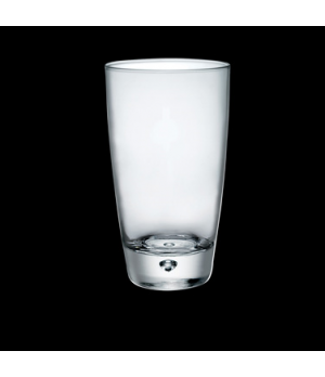 "Cooler, 15 oz., 3-1/4"" x 5-3/4"", Bormioli, Luna (USA stock item) (minimum = case"
