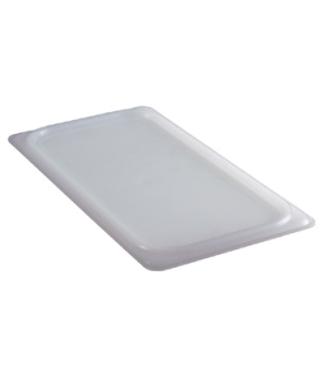 Seal Cover, full size, translucent polypropylene, NSF