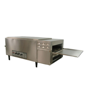 "Holman Proveyor® Conveyor Oven, electric,  3-1/2"" product entry & exit opening,"