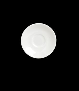 "Bowl Saucer, 6-1/2"" dia., round, Anfora, American Basics (USA stock item) (minim"