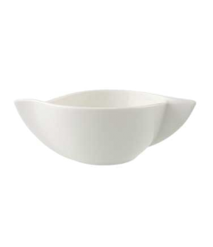 Soup Cup, 15 oz., premium porcelain, New Wave