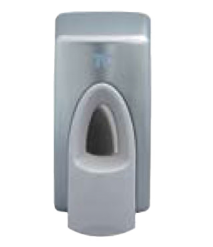 TC Skin Care Dispenser, 400ml, spray, wall-mounted, hand soap or sanitizer dispe