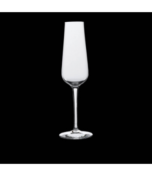 Champagne Glass, 6 oz., Rona 5 Star (USA stock item) (minimum = case quantity)
