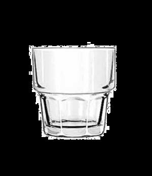 """Rocks Glass, 7 oz., stackable, DuraTuff®, GIBRALTAR®, (H 3-1/16""""; T 3-1/16""""; B 1"""