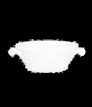 Soup Cup, 10-1/4 oz., premium porcelain, Millenia Bianca