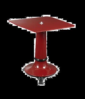 300M Slicer Stand, pedestal, round