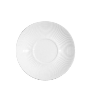 "Saucer, 4-1/4"" (11 cm), round, fine bone china, William"