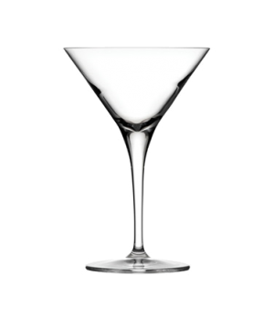 Martini Glass, 7-3/4 oz. (220ml), rim tempered, toughened crystal, Reserva