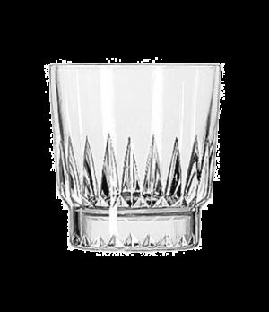 "Rocks Glass, 5-1/2 oz., DuraTuff®, WINCHESTER, (H 3-1/8""; T 2-7/8""; B 2-1/4""; D"