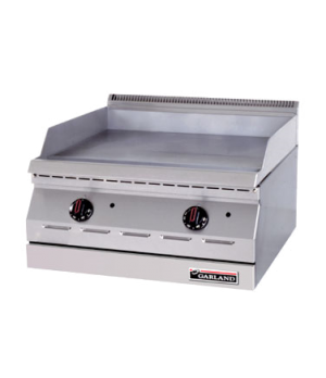 "Designer Series Charbroiler, electric, 30"" x 17.25"" cooking area countertop, gra"
