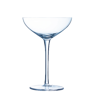 "Martini Glass, 8-1/4 oz., glass, Chef & Sommelier, Sequence (H 5-7/8""; T 4-3/8"";"