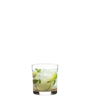 Double Old Fashioned