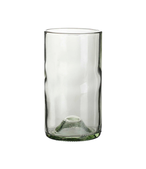Tumbler 16 oz., glass, clear, Arcoroc, Wine Bottom (H 5-1/2)