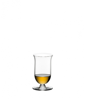 Single Malt Whisky Riedel Bar