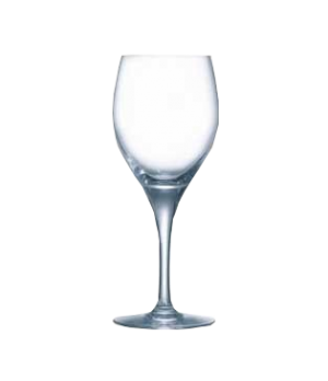 "Wine Glass, 8-1/4 oz., glass, Kwarx®, Chef & Sommelier, Exalt (H 7-1/2""; T 2-3/8"