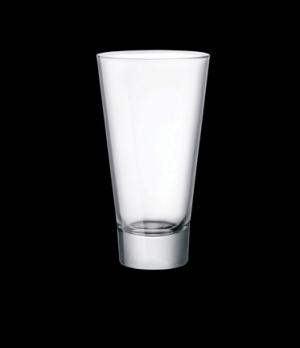 Cooler, 15-1/4 oz., Bormioli, Ypsilon (priced per case, packed 6 each per case)