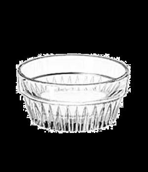 "Ramekin, 1-1/2 oz., 2-3/8"", glass, DuraTuff®, WINCHESTER, (H 1-1/8; T 2-3/8""; B"
