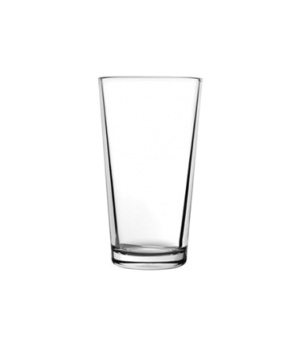 Perfect Pint Glass, 20 oz (591 mL), glass, translucent, Glassware