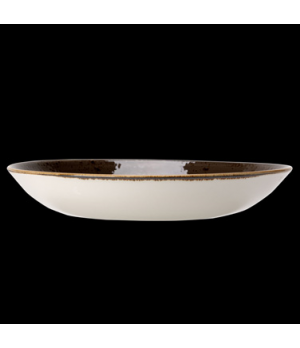 "Bowl, 38 oz., 10"" dia., round, coupe, freezer/microwave/dishwasher safe, lifetim"