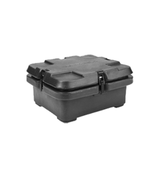 Camcarrier®, for half size food pans, fits Camdolly® DC160, approximately capaci