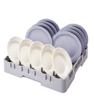 Camrack® 5 x 9 Peg Rack, full size, 5 spacing & 9 spacing configuration, will ho