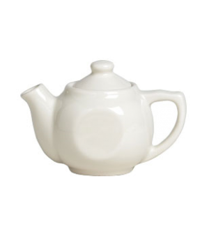 Teapot Lid, Anfora, American Basics (USA stock item) (minimum = case quantity)