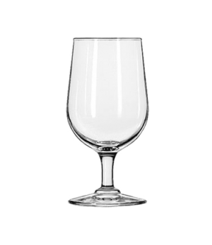 "Banquet Goblet Glass, 11 oz., Safedge® Rim guarantee, CITATION, (H 6""; T 2-1/2"";"