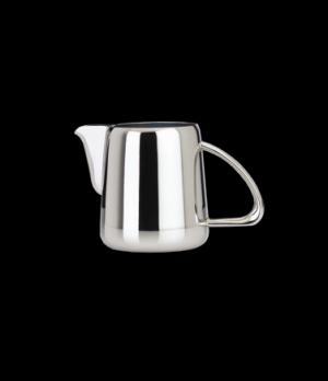 Milk Jug / Creamer, 21-1/2 oz., 18/10 stainless steel, WNK, Kamina (limited avai