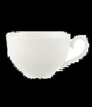 Cup #1, 13 oz., premium bone porcelain, Stella Hotel