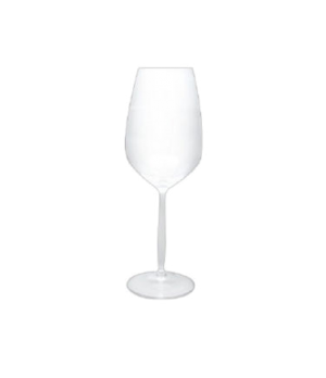 White Wine Glass, 11.8 oz (350 mL), toughened crystal, Cindy