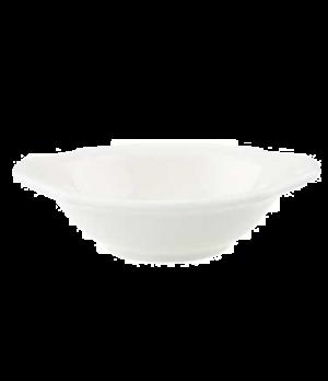 "Individual Bowl, 3-7/8"" x 3-1/2"", 3-1/2 oz., premium porcelain, La Scala"