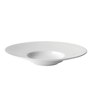 "Mira Bowl, 13-1/5 oz. (375ml), 11"" (28 cm), round, porcelain, microwave and dish"