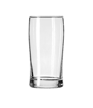 "Collins Glass, 12-1/4 oz., Safedge® Rim guarantee, ESQUIRE (H 5-1/2""; T 2-5/8"";"