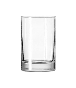 "Juice Glass, 5 oz., Safedge® Rim guarantee, LEXINGTON, (H 3-1/2""; T 2-1/4""; B 2-"