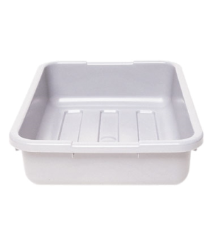 """Cambox® Cover, for 15"""" x 20"""", 16""""L x 20-1/2""""W, hi-gloss plastic, white only, NSF"""