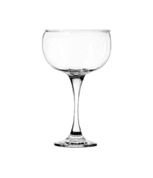 "Super Bowl Glass, 38 oz., Safedge® Rim and foot guarantee, (H 10-1/8""; T 5-3/4"";"
