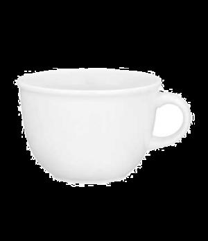 Cup #2, 7-1/2 oz., premium porcelain, Corpo White