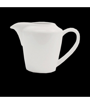 Madison Jug, 5 oz., vitrified china, Performance, Simplicity, 'Cino (UK stock it