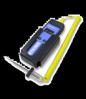 "AquaTuff™ Kit, 6-1/2"" x 1-1/4"" x 2-1/4"" (16.5cm x 3.1cm x 5.7cm), temperature ra"