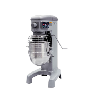Legacy Planetary Mixer - Unit Only, 1.5 hp, 40-qt. capacity, three fixed speeds,