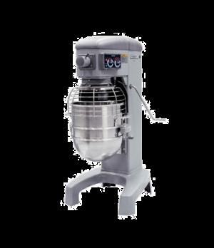Legacy Planetary Mixer - Unit Only, 1.5 hp, 40-qt. capacity, three fixed speeds,