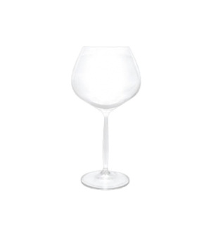 Red Wine Glass, 19.2 oz (570ml), toughened crystal, Cindy