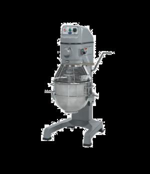 Planetary Mixer, 30 qt., floor model, 3-speed, #12 hub, front mounted controls,