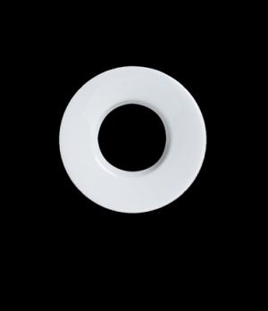 "Antiplate/Bowl, 4"" deep (2"" empty well), (701), porcelain, Crucial Detail (USA s"