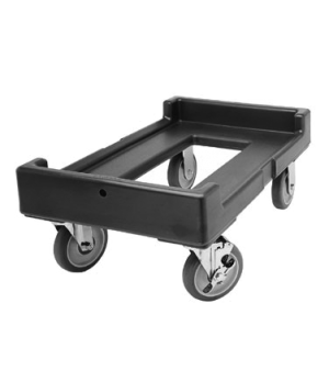 "Camdolly®, 24-1/2""L x 16-1/2""W x 10-3/8""H (exterior dimensions), load capacity 3"
